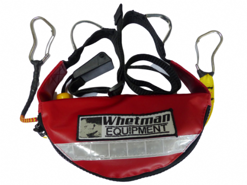 Whetman Sea Guide Towline